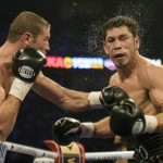 Lucian Bute vs. Librado Andrade…What a Fight,What a Comeback,What a Robbery!