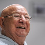 It's Official Angelo Dundee joins Oscar De La Hoya's Training Camp