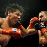 Darchinyan stops Arce to retain titles