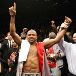 Staying loose in New York(by Roy Jones jr. ESPN)