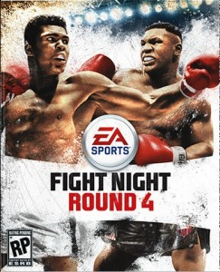 fightnight4officialcover