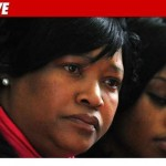 Nelson Mandela's Daughter Sued Over Pacquiao-Mayweather Boxing Match