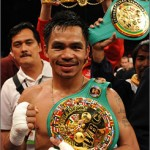 Pay up or be stripped of title, WBC tell Pacquiao