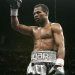 Boxer Shane Mosley admits to injecting himself with EPO