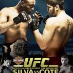 UFC 90 Anderson Silva vs. Patrick Cote