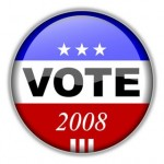 Don't forget to VOTE on Tuesday!